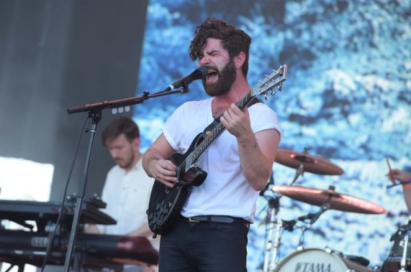 Foals share new song Exits announce tour The FADER