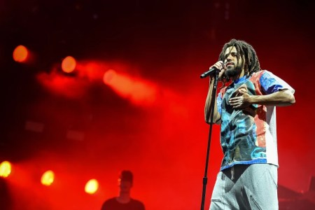 J. Cole Teases Next Album, The Fall Off, Will Arrive In 2020 | The FADER