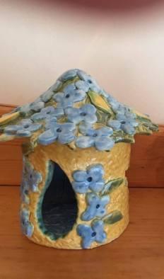 Fairy Pagoda
