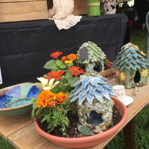 Pixie Properties at Wilmington Flower Market