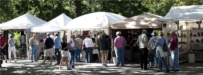 The Brandywine Arts Festival