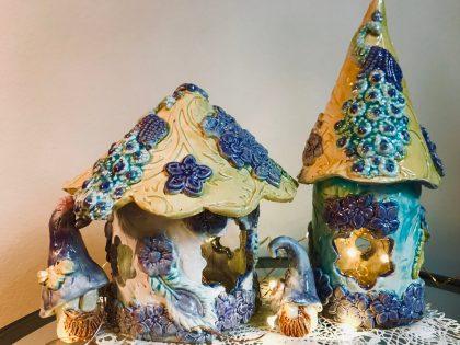 Fairy Houses for Sale 2020