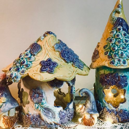 Fairy Houses for Sale 2020