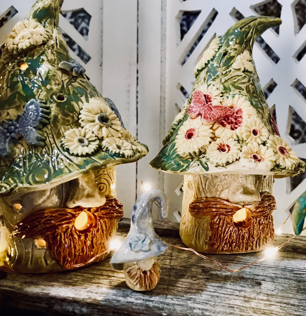 Gnome Houses for Sale