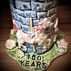 Rockford Tower Replica 100 Anniversary