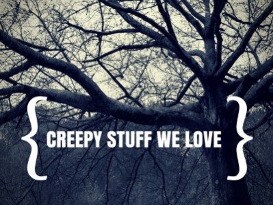 CREEPY STUFFWE LOVE (s