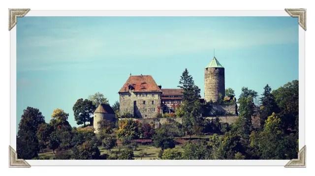 Colburg Castle