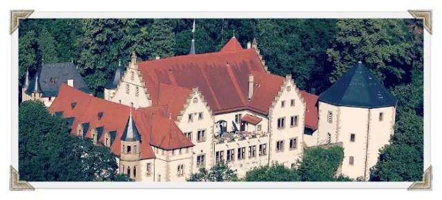 Gotzenburg Castle