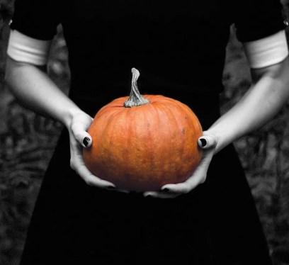 trick or treating, pumpkin,