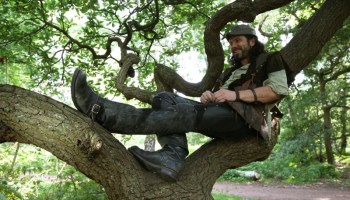 Places Related to Robin Hood in Nottingham