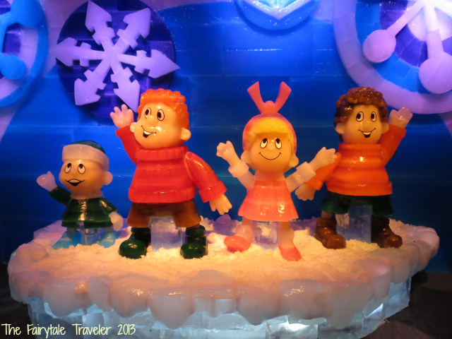 Gaylord Palms Ice