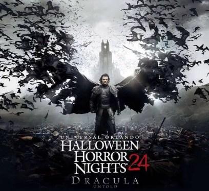 Dracula Untold Halloween Horror Nights