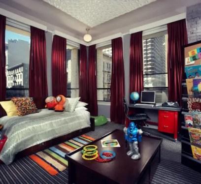 Hotel Union Square Review kids suite 2