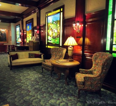 Historic Cary House Hotel Reviews