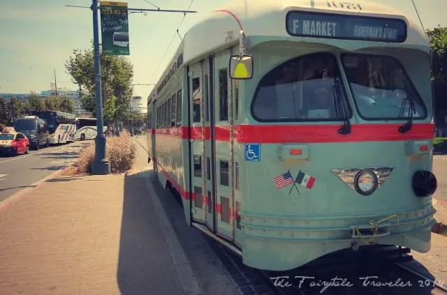 San Francisco Transportation 2014