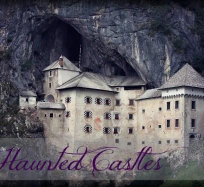Haunted Castles