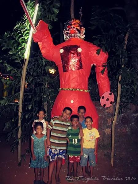 Diwali Goa