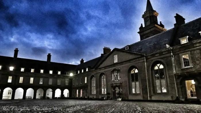 Dublin Royal Hospital