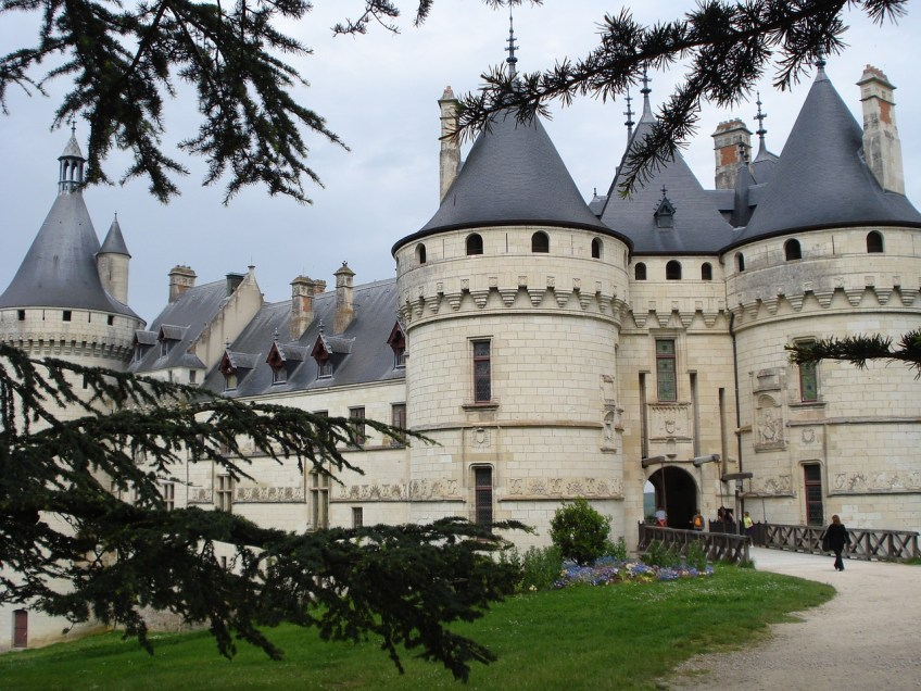 Chateau de Chaumont