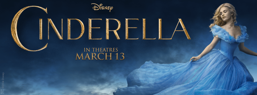 cinderella in theaters