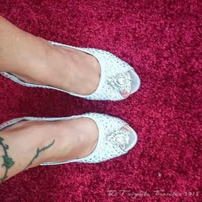 Cinderella World Premiere Red Carpet