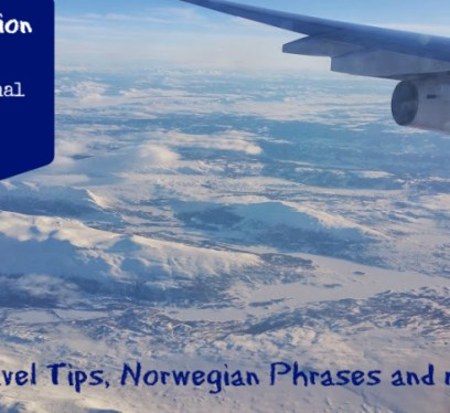 Norwegian Phrases and Travel Tips