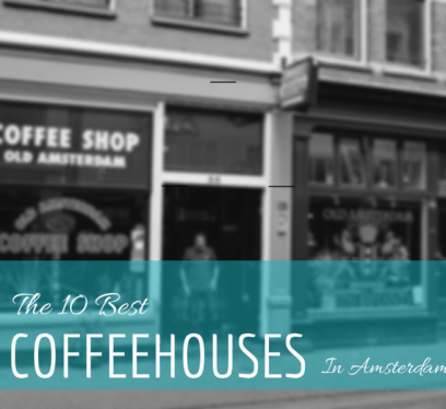 best coffeehouses in amsterdam