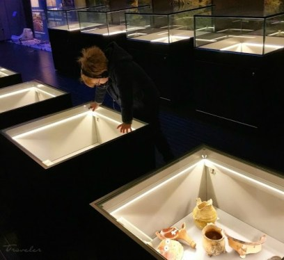 The Little Fairytale Traveler Avaldsnes Haugesund 13