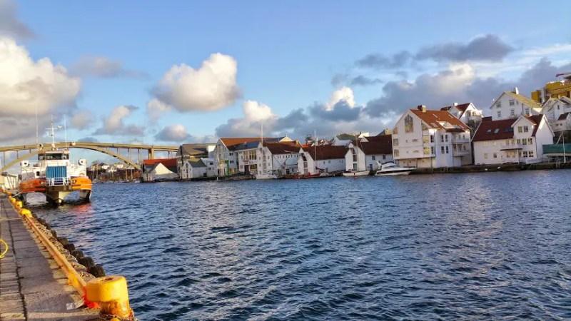 Haugesund 3
