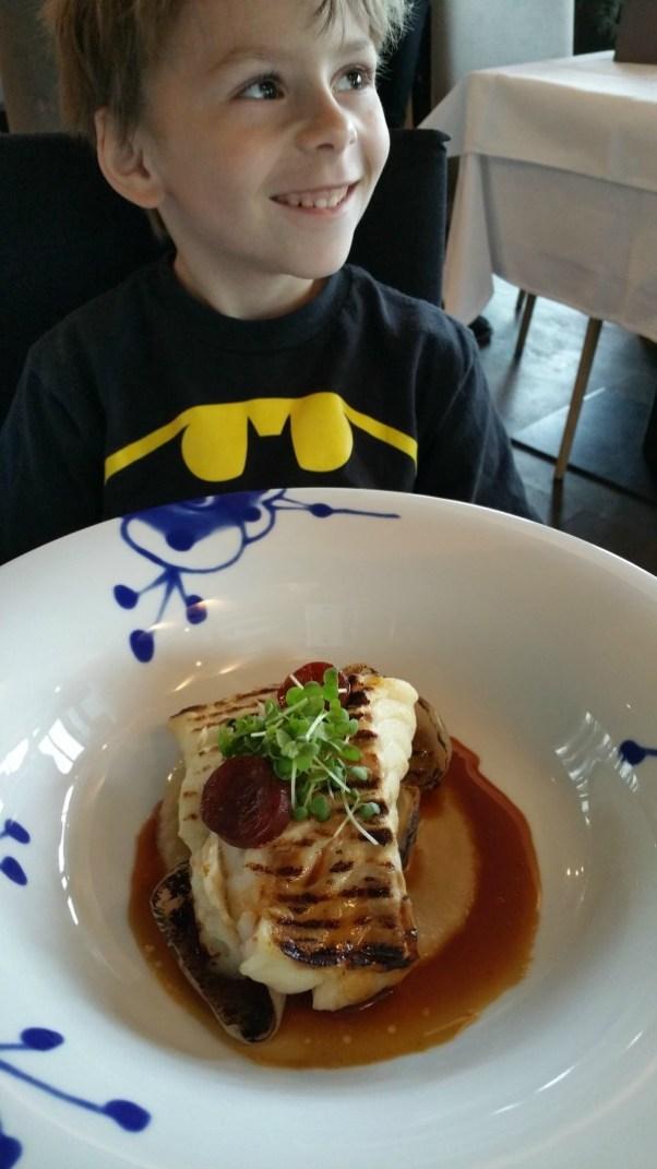 The Little Lofoten Restaurant