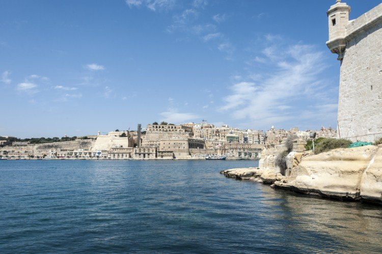 Game of Thrones Filming Locations in Malta