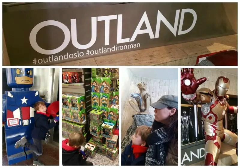 outland oslo