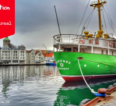 Things to do in Stavanger