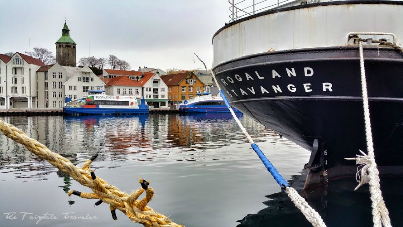 Things to do in Stavanger with Kids