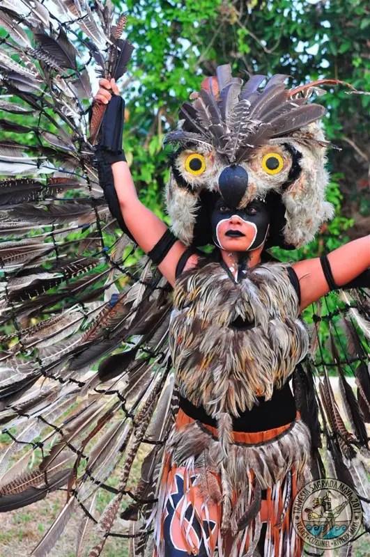 sacred Mayan Journey