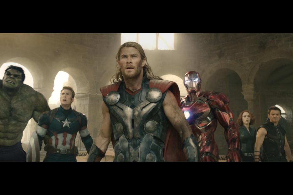 Ultimate Avengers Coloring Pages : Avengers age of ultron coloring pages