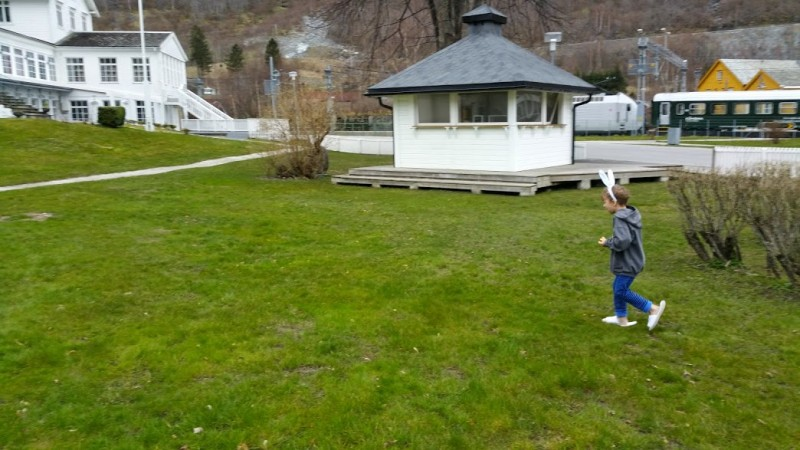 The Little in Flam