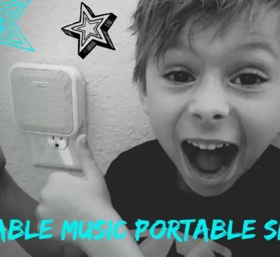 Insignia Bluetooth Portable Speaker