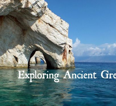 Places in Greece to Explore Greek Mythology
