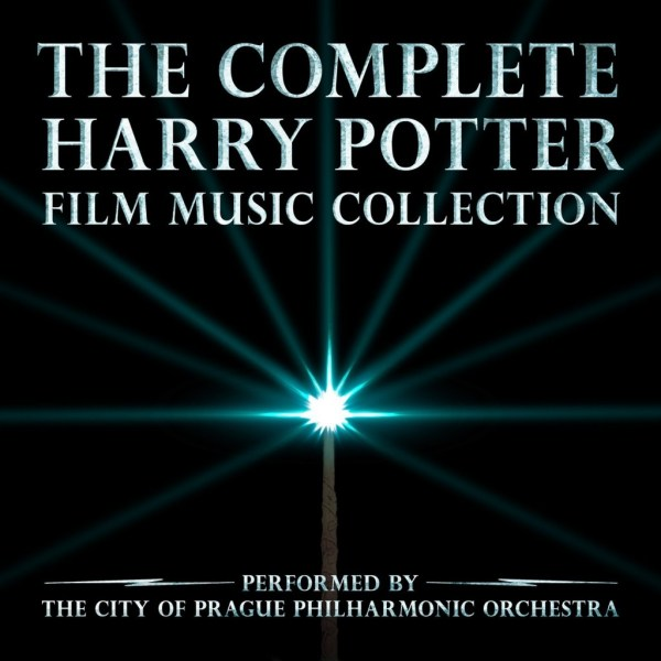 harry potter collection soundtrack