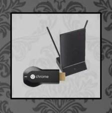 Chromecast TN