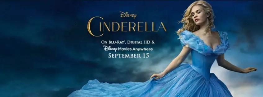 Cinderella Million words of kindness
