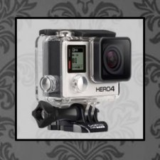 GoPro Action Camera TN