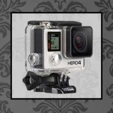 GoPro Action Camera TN