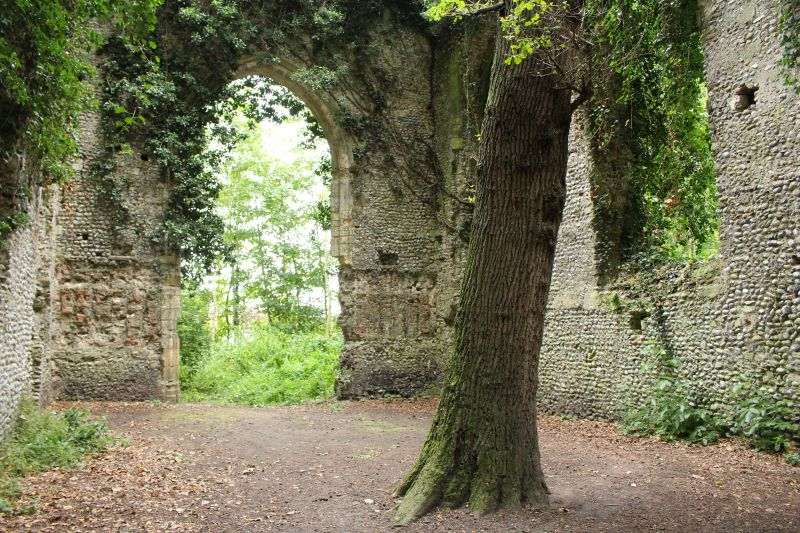 Norfolk Folklore