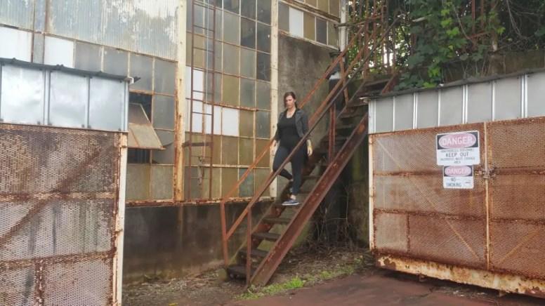Walking Dead filming locations
