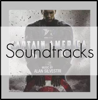 Marvel Soundtracks