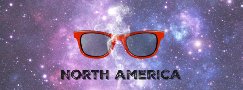 North America marijuana legalization weed tourism