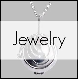 Vampire Jewelry