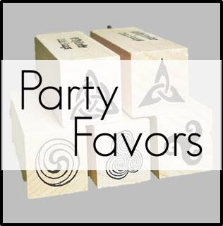 Celtic Favors